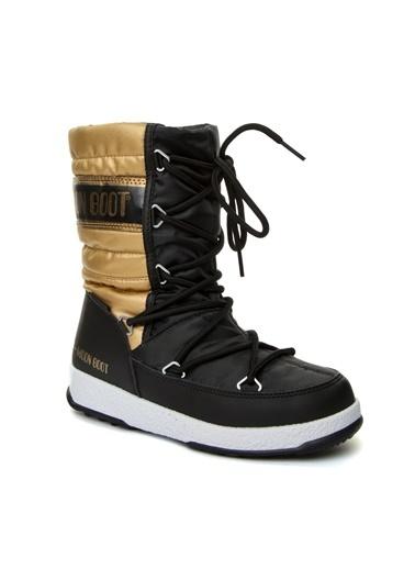 Moon Boot Ayakkabı Siyah